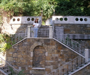 2009 - National Trust for Historic Places - photo submission