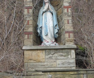 2013 - Blessed Mother