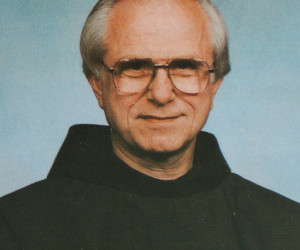 Rev. Lawrence Frankovich, O.F.M. ,ordained 1966 (Parishioner)