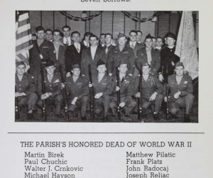 1944 WWII VFW - Post 1547