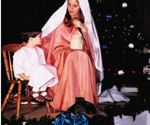 1998 Christmas Pageant