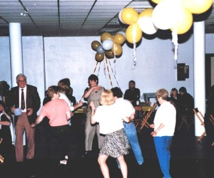 1998 Spring Oldies Dinner Dance