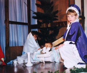 1999 Christmas Pageant