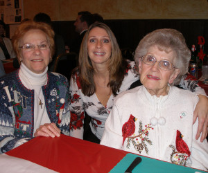 2010 St. Nick Banquet at Javor