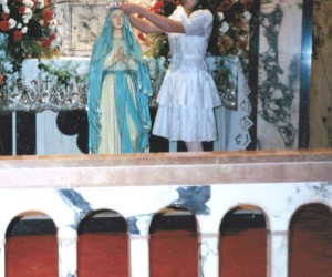 1994 May Crowning