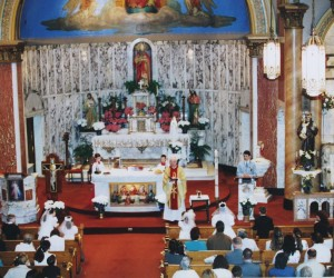 1996 First Holy Communion
