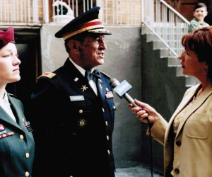 2002 Memorial Day Interview with KDKA