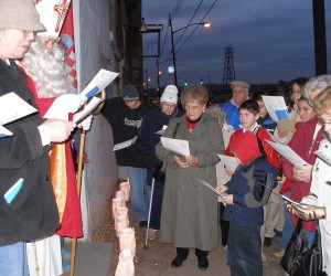2006 St. Nicholas Day Candle Light Vigil Prayer Service